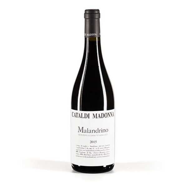 Malandrino-Montepulciano-dAbruzzo-DOC-CATALDI-MADONNA