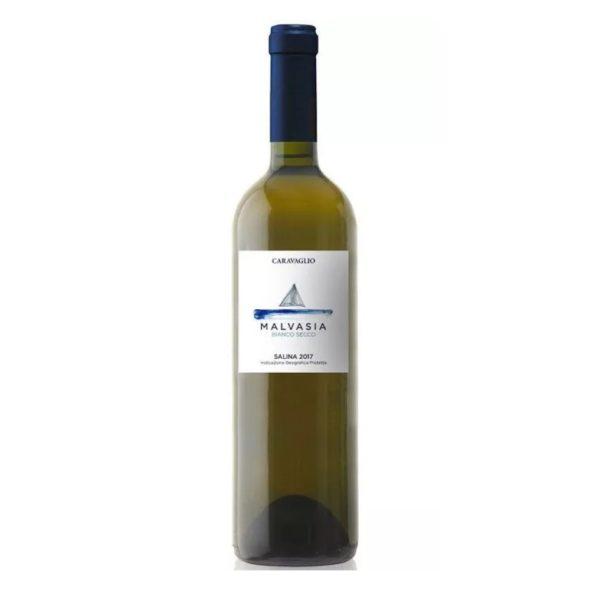 Malvasia-Bianco-Secco-Salina-IGP-CARAVAGLIO