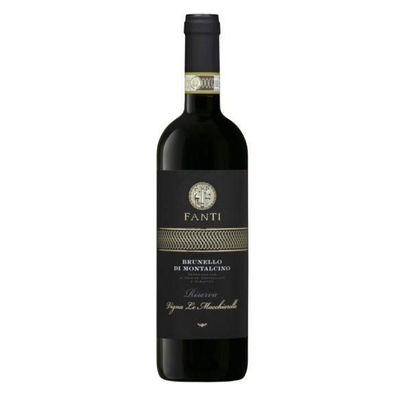Vigna-Le-Macchiarelle-Brunello-Di-Montalcino-Riserva-DOCG-FANTI